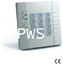 PR302 Single Door Access Controller with Built-in RFID/PIN Reader