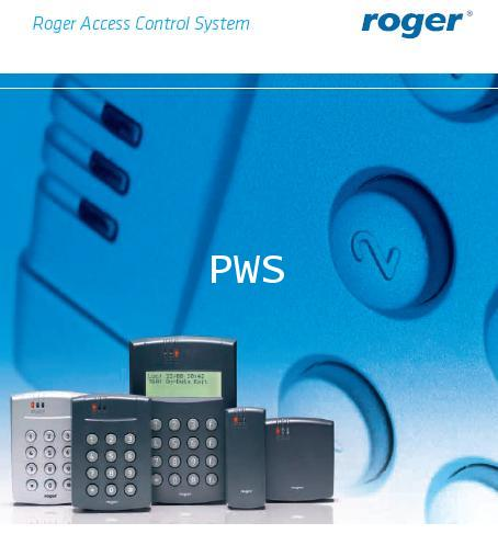 RACS system Roger Access Control System