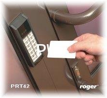 RACS system Roger Access Control System 2