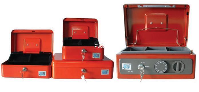 Cash Box and Key box กล่องเอนกประสงค์ และ กล่องเก็บกุญแจ