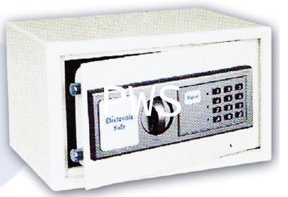 Electronic Safe ES - อิเล็กทรอนิกส์เซฟ อีเอส