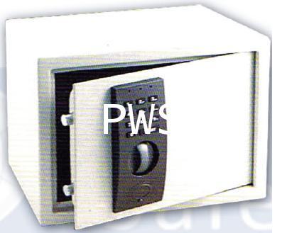 Electronic Safe ES - อิเล็กทรอนิกส์เซฟ อีเอส 2