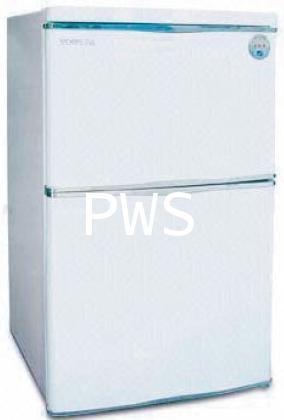 World Safe Refrigerator Safe 480 - ตู้เซฟทรงตู้เย็น 1