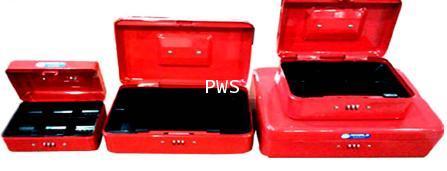 New Cash Box and Key box - กล่องเอนกประสงค์ และ กล่องเก็บกุญแจ