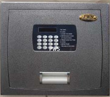 Electronic Safe DS-01 และ DS-S11 -อิเล็กทรอนิกส์เซฟ DS-01,DS-S11