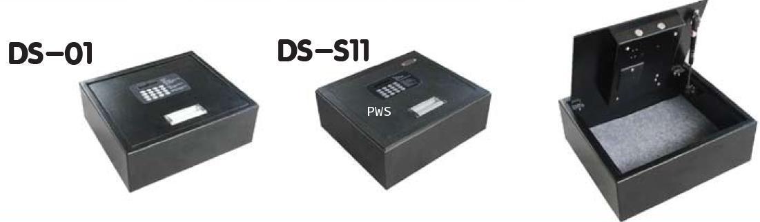 Electronic Safe DS-01 และ DS-S11 -อิเล็กทรอนิกส์เซฟ DS-01,DS-S11 1