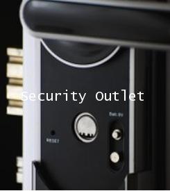 ชุดมือจับประตูอิเล็คทรอนิกส์ล็อค ชาลเลจ SEL2.0MFK 3