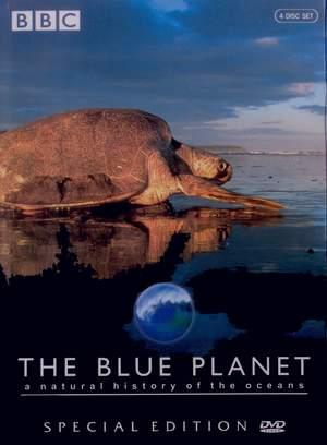 The Blue Planet (2 แผ่น)
