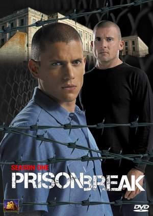 Prison Break Season 1/แผนลับแหกคุกนรก ปี 1 (Sub Thai 6 แผ่นจบ)