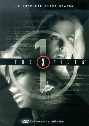 The X Files Season 1
