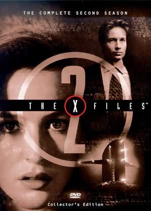 The X Files Season 2