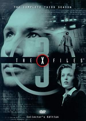 The X Files Season 3