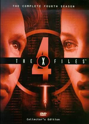 The X Files Season 4