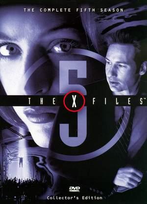 The X Files Season 5
