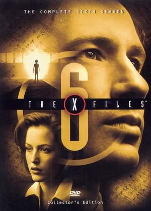 The X Files Season 6
