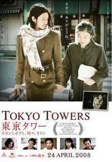 Tokyo Towers/รักยิ่งใหญ่ หัวใจให้เธอ (Sub Thai)