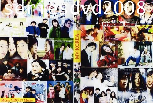 MV เกาหลี Jet Vol. 1