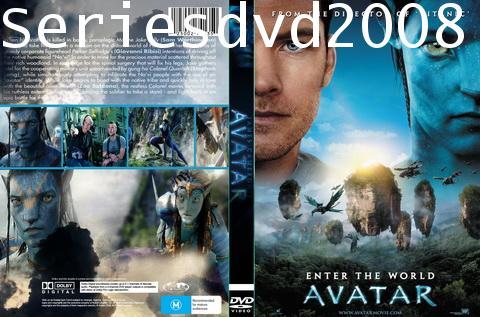 Avatar  อวตาร (พากย์ไทย) Master
