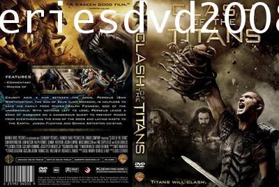 Clash of the Titans สงครามมหาเทพประจัญบาน (พากย์ไทย) Master