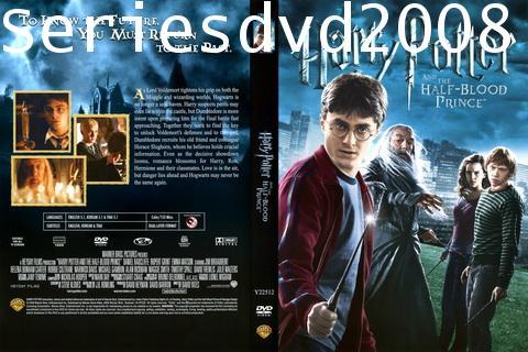 Harry Potter and Half-Blood Prince เจ้าชายเลือดผสม ภาค 6 (พากย์ไทย) Master
