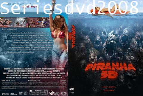 Piranha 3D กัดแหลกแหวกทะลุ (พากย์ไทย) Master