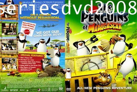 The Penguins of Madagascar เพนกวินจอมป่วน ก๊วนมาดากัสการ์(พากย์ไทย)Master