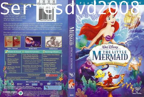 The_Little_Mermaid  Specia (พากย์ไทย)