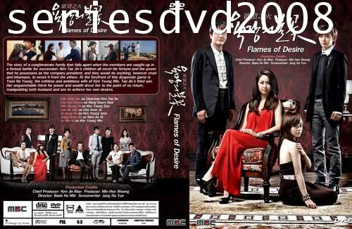 Flames of Desire/Flames of Ambition (Sub Thai 13 แผ่นจบ)