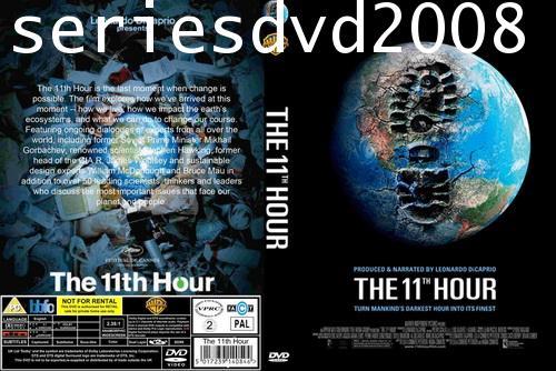 The 11th Hour ชั่วโมงสุดท้ายของมนุษยชาติ ( พากย์ไทย Master )