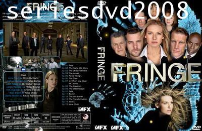 Fringe Season 1/ฟรินจ์ เลาะปมพิศวงโลก ปี 1 (พากย์ไทย 3 แผ่นจบ)