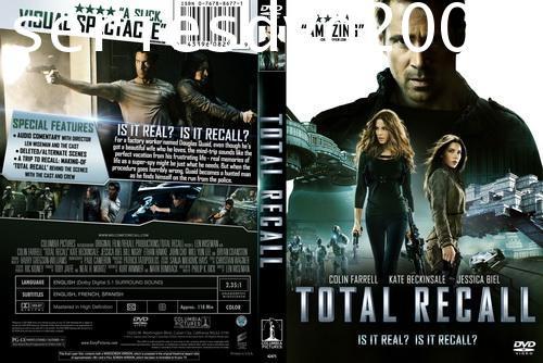 Total Recall ( Master )