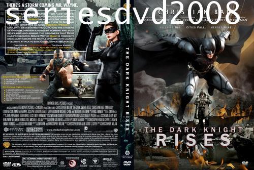 BATMAN THE DARK KNIGHT RISES ภาค 7 ( Master )
