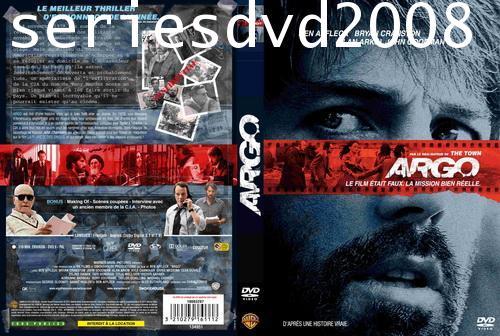 Argo 2012 อาร์โก้ แผนฉกฟ้าแลบลวงสะท้านโลก ( Master )