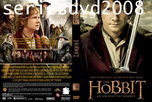 The Hobbit An Unexpected Journey เดอะฮอบบิทการผจญภัยสุดคาดคิด ( Master )