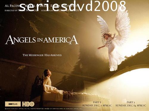 Angels in America (พากย์ไทย+ซับไทย 2 แผ่นจบ)