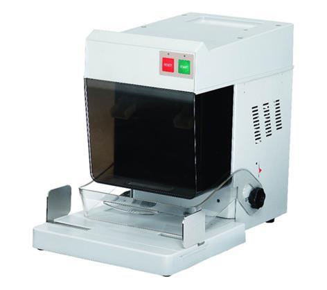 เครื่องเจาะกระดาษไฟฟ้า 2 รู Leadcorp รุ่น 95B6 (เจาะกระดาษไฟฟ้า แบบเจาะ 2 รู)
