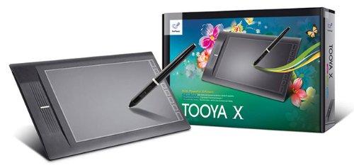 เมาส์ปากกา PenPower รุ่น TOOYA X (ใช้ได้ทั้ง Windows และ Mac)