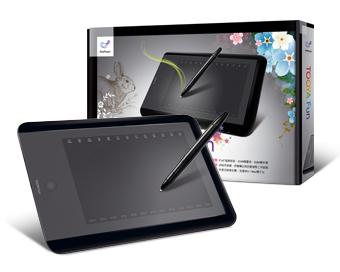 เมาส์ปากกา PenPower รุ่น TOOYA Fun (ใช้ได้ทั้ง Windows และ Mac)