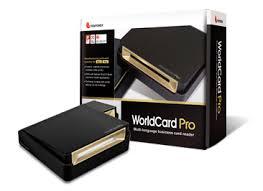 เครื่องสแกนนามบัตร PenPower รุ่น WorldCard Pro (ใช้ได้ทั้ง Windows และ Mac)