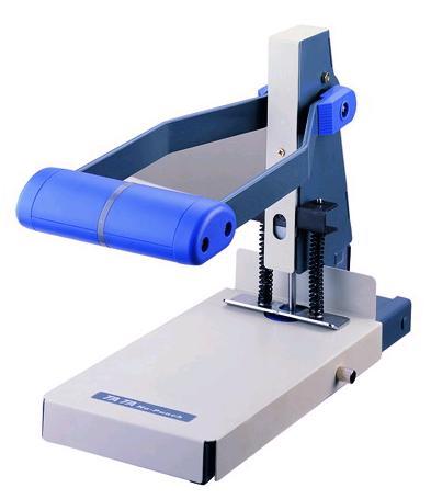 เครื่องเจาะกระดาษ รุ่น HP-1 (เจาะ 1 รู)