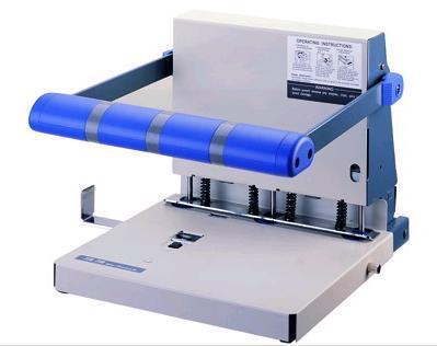 เครื่องเจาะกระดาษ รุ่น HP-3 (เจาะ 3 รู)
