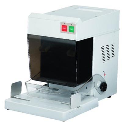 เครื่องเจาะกระดาษไฟฟ้า Leadcorp รุ่น 95B6 (เจาะกระดาษไฟฟ้า แบบเจาะ 2 รู)