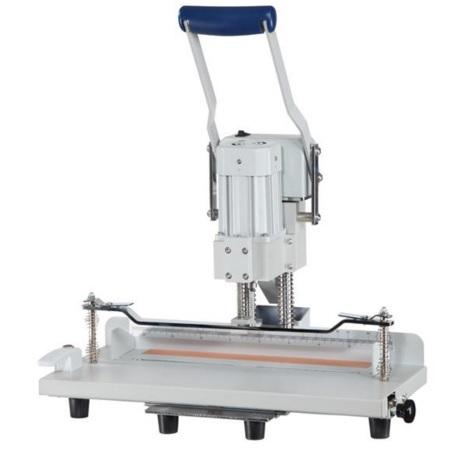 เครื่องเจาะกระดาษไฟฟ้า Leadcorp รุ่น LD-150TW (เจาะกระดาษไฟฟ้า แบบเจาะ 1 รู)