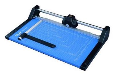 แท่นตัดกระดาษ รุ่น RPT - 380
