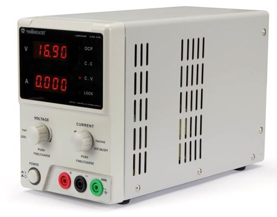 Power supply for Lab and electronics รุ่น LABPS3005