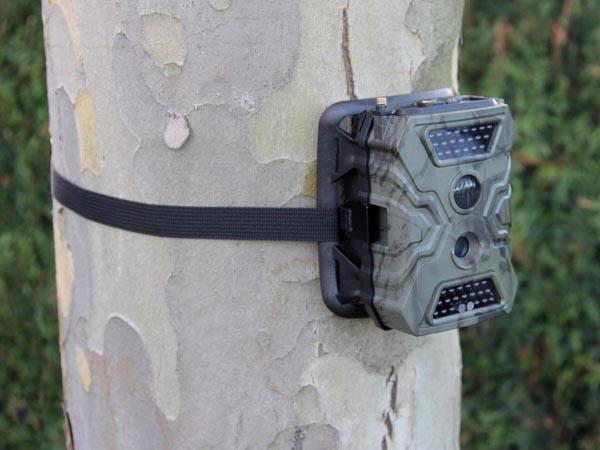 กล้องดักถ่ายภาพสัตว์ป่า Velleman รุ่น CAMCOLVC26