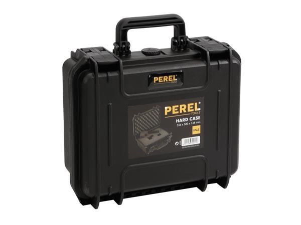 กล่องเก็บปืน PEREL รุ่น HC300S
