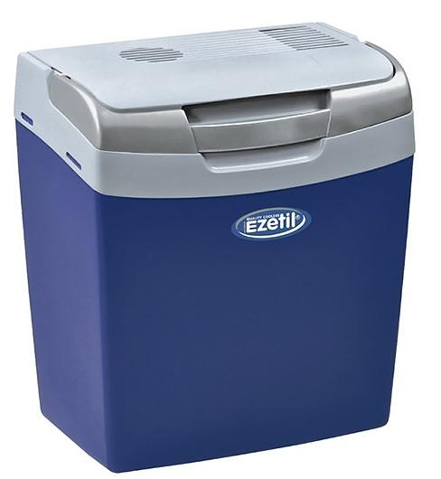 ตู้เย็นติดรถยนต์ รุ่น EZetil รุ่น E26 (ใช้ไฟฟ้า 12v)