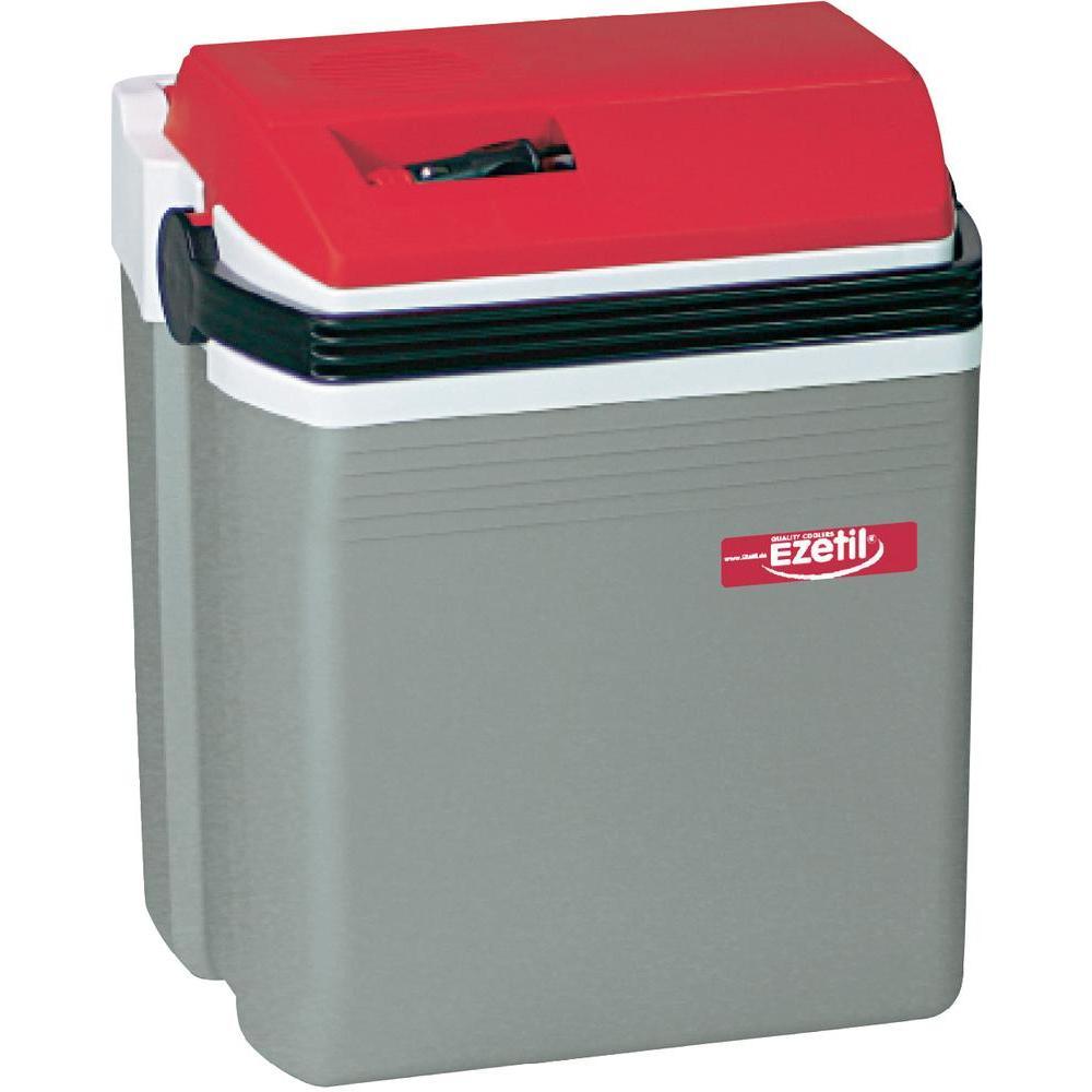 ตู้เย็นติดรถยนต์ รุ่น EZetil รุ่น E28 (ใช้ไฟฟ้า 12v)
