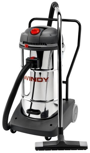 เครื่องดูดฝุ่น Lavor รุ่น Windy 365 IR (ดูดฝุ่น และ ดูดน้ำ ในเครื่องเดียวกัน)